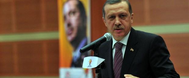 Erdoğan'dan Azerbaycan şartı