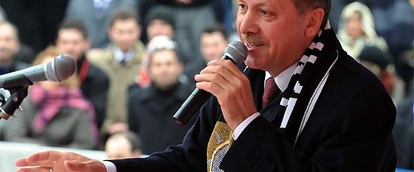 Erdoğan'dan Bahçeli'ye: Açıklamazsan namertsin