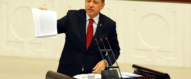 Erdoğan'dan CHP liderine: Yine çaktın