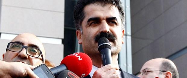 Erdoğan'dan CHP'li Aygün'e dava