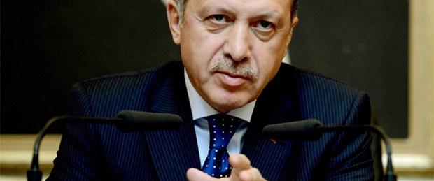 Erdoğan'dan 'doğal afet şehidi'ne itiraz