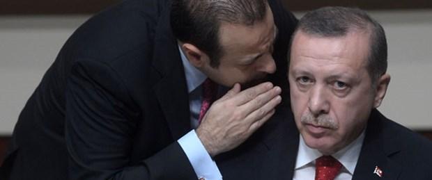Erdoğan'dan 'dokunulmazlık' talimatı