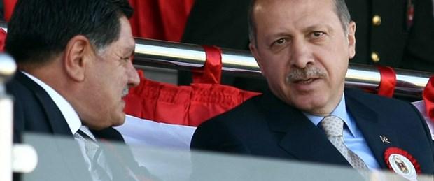 Erdoğan'dan eski MİT'çi için soruşturma izni