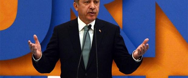 Erdoğan'dan Feyzioğlu'na yanıt