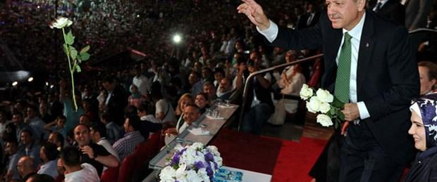 Erdoğan'dan Gülen'e çağrı