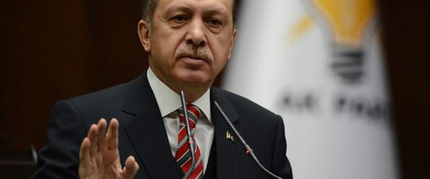 Erdoğan'dan Hakan Şükür açıklaması
