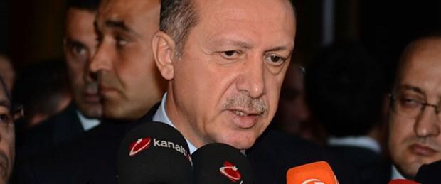 Erdoğan'dan ikinci 'Oslo' sinyali