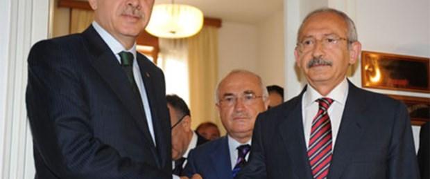 Erdoğan'dan Kılıçdaroğlu'na kutlama