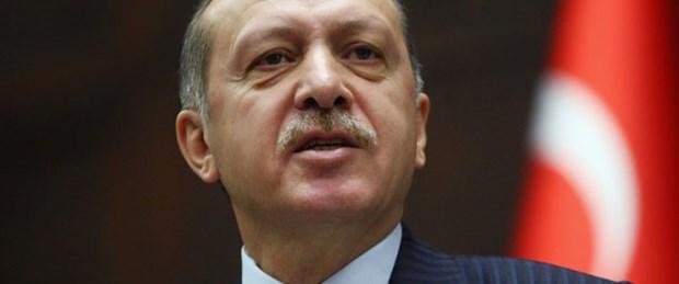 Erdoğan'dan MİT'çiye soruşturma izni