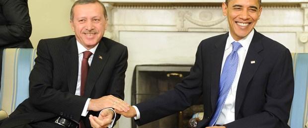 Erdoğan'dan Obama'ya 'dost' uyarısı
