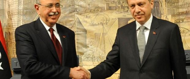 Erdoğan'dan özel hastaneye 'Libyalı' tepkisi