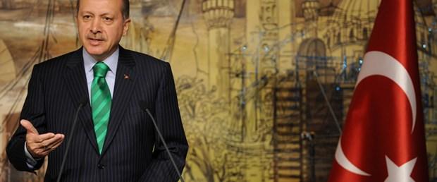 Erdoğan'dan sitem: Kapıda torna makinesi yok