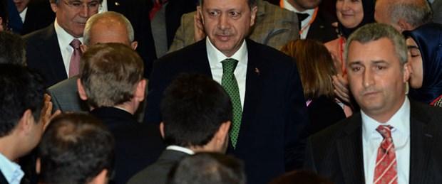 Erdoğan'dan 'söylem birliği' uyarısı