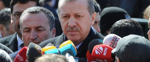 Erdoğan'ın Almanya gezisine '12 şehit' iptali