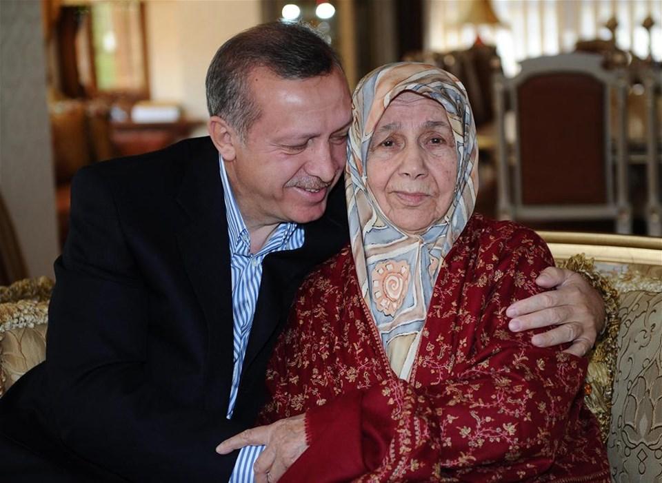 Erdoğan'ın büyük acısı