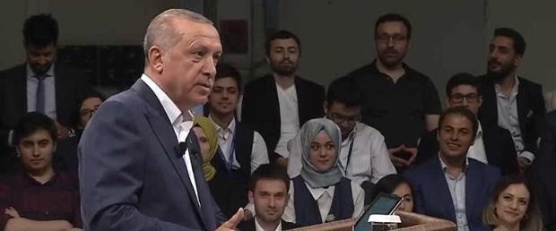 Erdoğan: Sadece Akkuyu ile kalmayacağız. Üçüncü bir nükleer enerji santralini de kuracağız