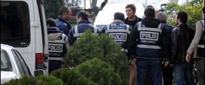 Ergenekon'da 7 asker ve 9 polis tutuklandı