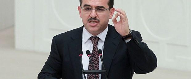 Ergin'den 'tutuklu gazeteci' açıklaması