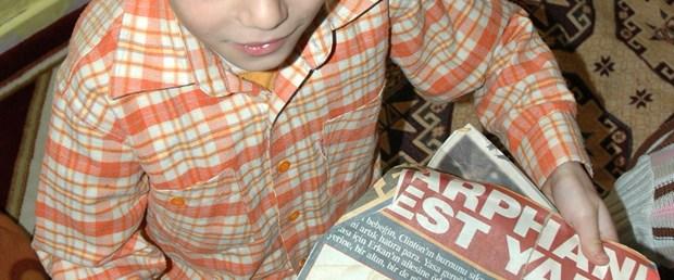 Erkan, Bill dedesinden bilgisayar istiyor