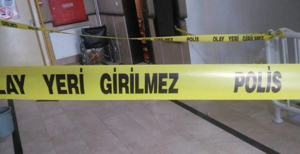 Eşini ve kızını öldürüp, polise teslim oldu