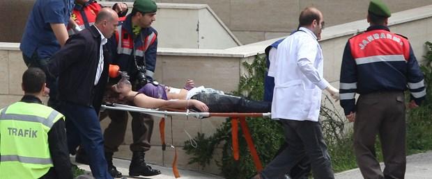 Eski bakan Türk'e canlı bomba saldırısı