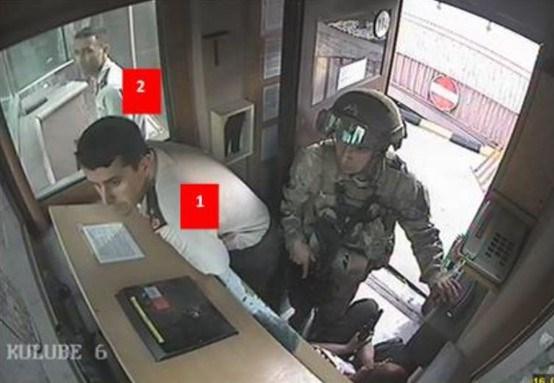 Eski Binbaşı Ahmet Durmaz (1)