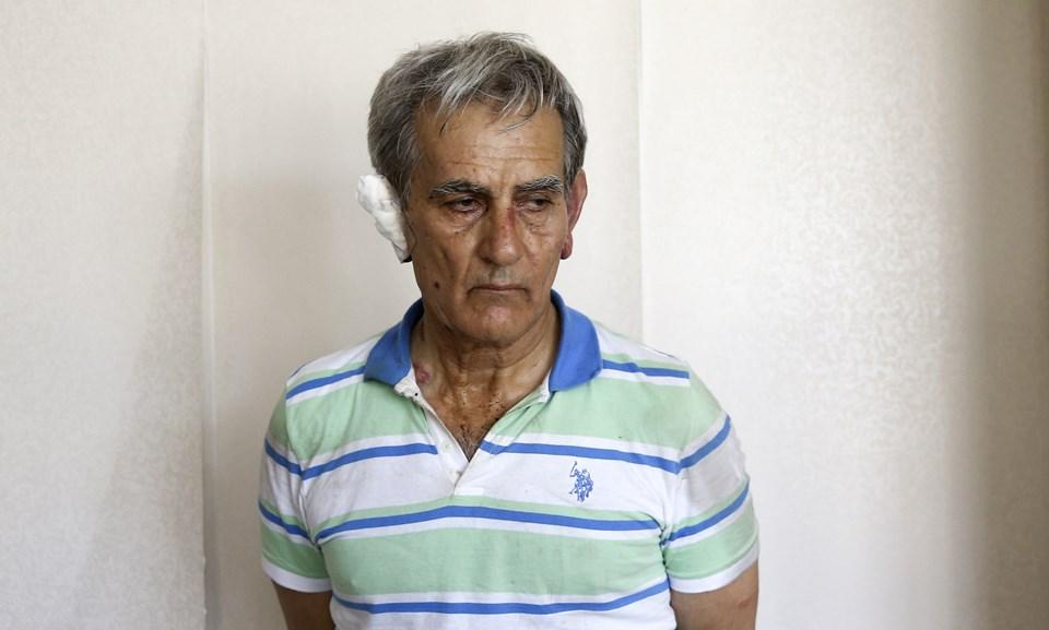 64 yaşındaki Akın Öztürk'ün, darbenin başındaki isim olduğu ve darbenin gerçekleşmiş olması durumunda Genelkurmay Başkanı olacağı öne sürülüyordu.