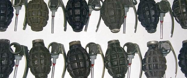 'Evimdeki bombalar hatıra'