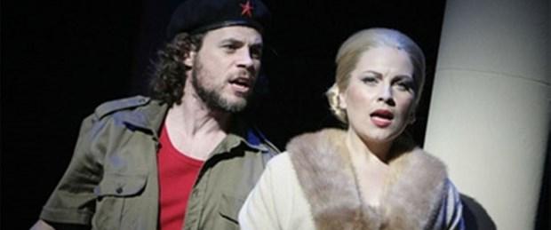 Evita 22 yıl sonra İstanbul'da