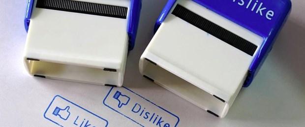 Facebook 'Beğen' butonu nedeniyle davalık