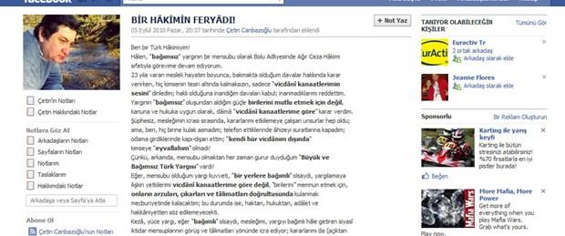 Facebook fotoğraflı reklam iddiasını yalanladı