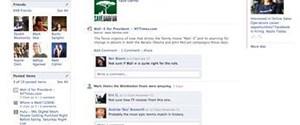 Facebook işine mal oldu