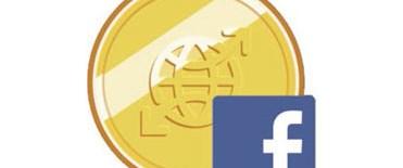 Facebook, kendi 'para birimini' yayıyor