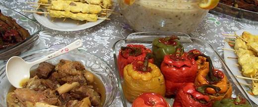 Facebook merkezinde Nevruz kutlaması