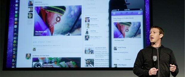 Facebook sosyal gazete olma yolunda