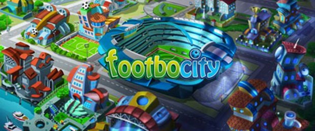 Facebook'ta futbol şehri kuruldu