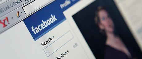 Facebook'ta intihar alarmı