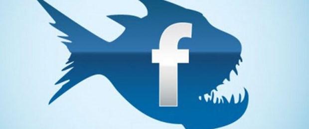Facebook'ta video sohbet tuzağı
