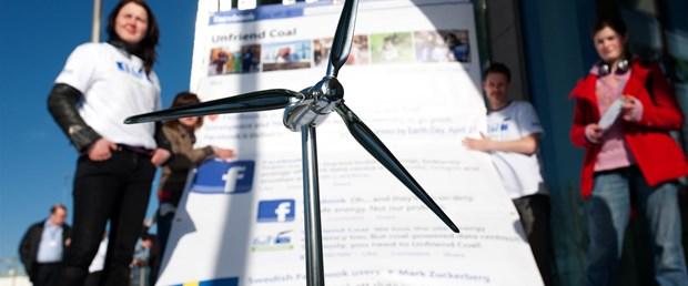 Facebook'ta yorum rekoru