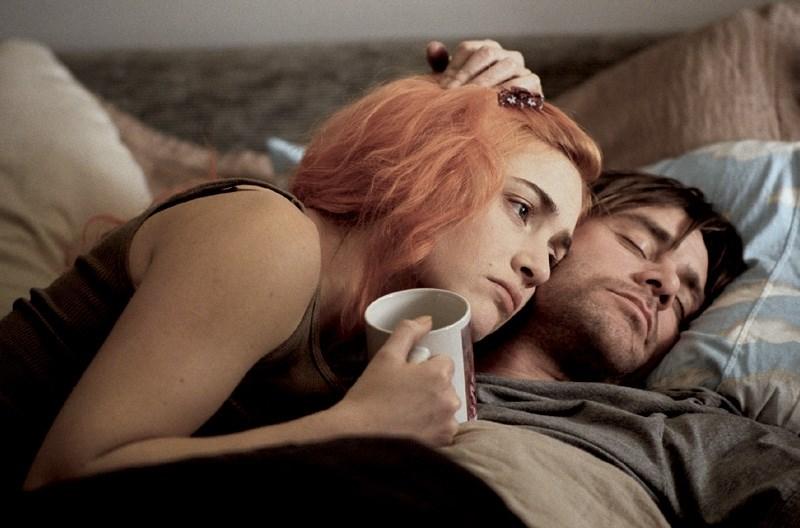 'En İyi 10'da yer alan filmlerden 'Sil Baştan'