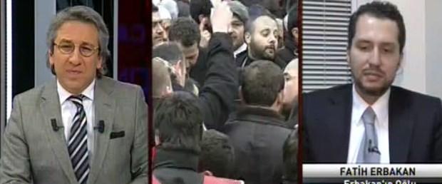 Fatih Erbakan bugünü ve yarını anlattı