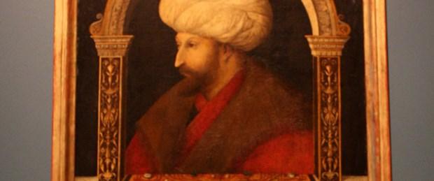Fatih Sultan Londra'yı geziyor