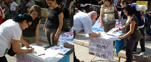 'Fatmagül'ün Suç Ne?' yayından kaldırılsın'