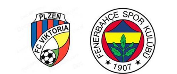 FC Victoria Plzen- Fenerbahçe