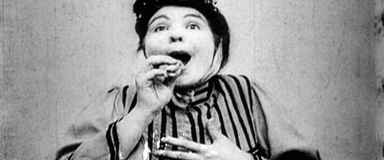 Feminist Sinema'nın 100. yılı