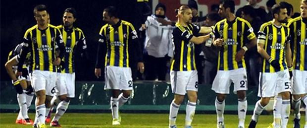Fenerbahçe & Benfica