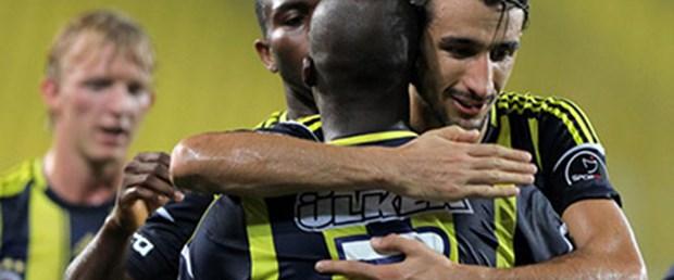 Fenerbahçe Tur Hesapları Yapıyor