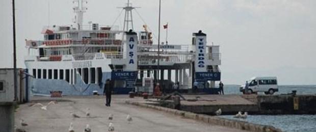 Feribot kazasında 1.4 milyon TL tazminat