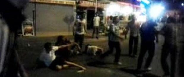 Fethiye'de İngiliz turistlere öldüresiye dayak