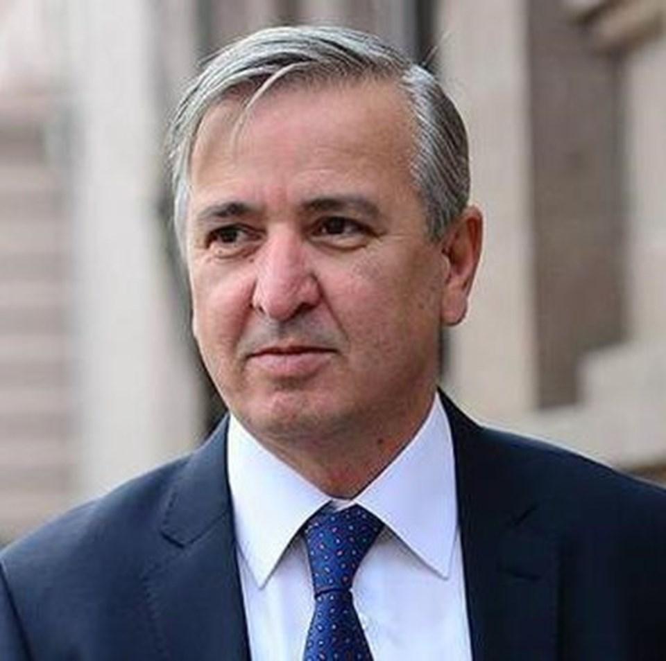 AK Parti Milletvekili Aydın Ünal
